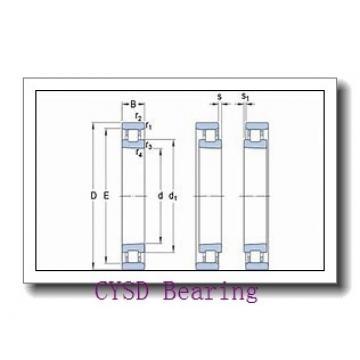 38 mm x 74,2 mm x 36 mm  CYSD DAC387402036/33 angular contact ball bearings