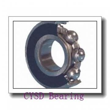 80 mm x 170 mm x 39 mm  CYSD 6316 deep groove ball bearings