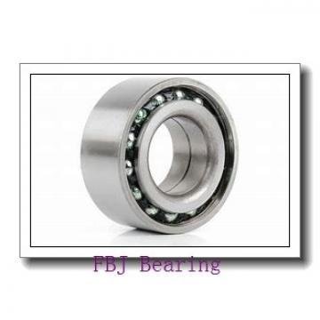 1,2 mm x 4 mm x 1,8 mm  FBJ MF41X deep groove ball bearings