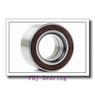 60 mm x 130 mm x 46 mm  FBJ NUP2312 cylindrical roller bearings
