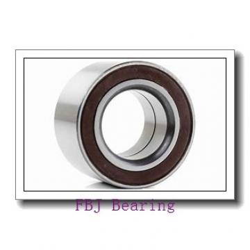 75 mm x 130 mm x 25 mm  FBJ NJ215 cylindrical roller bearings