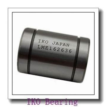 20 mm x 37 mm x 20,5 mm  IKO NAXI 2030 complex bearings