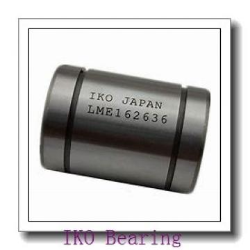 3,175 / mm x 11,91 / mm x 4,75 / mm  IKO POSB 2 plain bearings