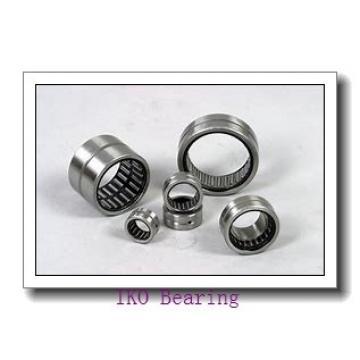 IKO TAF 81512 needle roller bearings