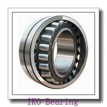 600 mm x 870 mm x 120 mm  IKO CRBC 30025 thrust roller bearings