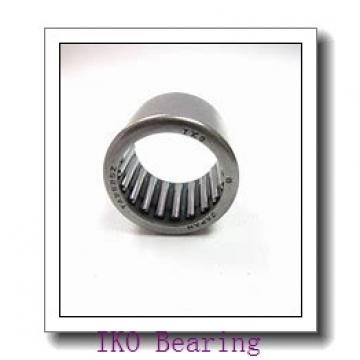 IKO RNAF 81510 needle roller bearings