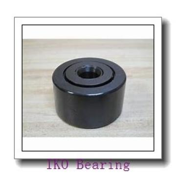 80 mm x 120 mm x 16 mm  IKO CRB 8016 thrust roller bearings
