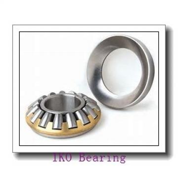 400 mm x 480 mm x 35 mm  IKO CRB 60040 thrust roller bearings