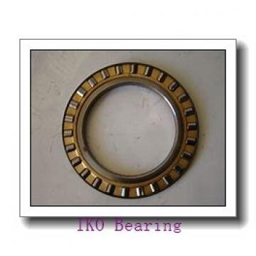 280 mm x 400 mm x 155 mm  IKO GE 280ES plain bearings