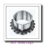 AST SCH1616PP needle roller bearings