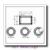 AST 390A/394A tapered roller bearings