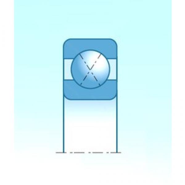 35 mm x 80 mm x 21 mm  FAG 544577 angular contact ball bearings #2 image