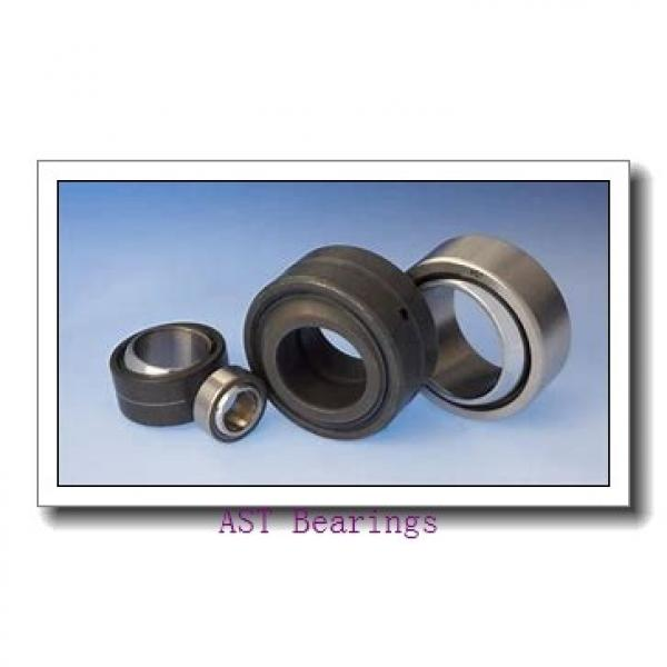 AST LBB 12 linear bearings #1 image