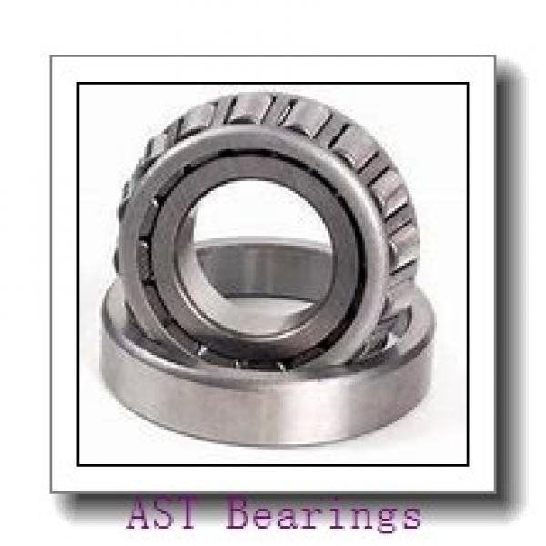 AST 22240CW33 spherical roller bearings #1 image