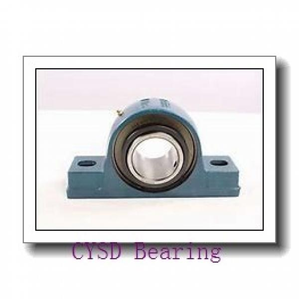 32 mm x 65 mm x 26 mm  CYSD 332/32 tapered roller bearings #2 image